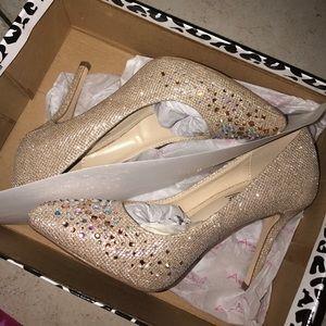 Ann Michell Shoes - ❗️sale❗️Anne Michelle heels