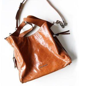Michael Kors Camel colored purse