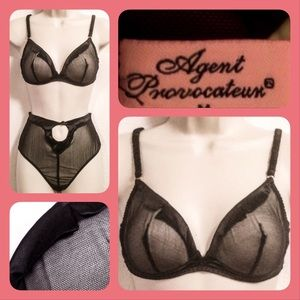 Agent Provocateur Other - AGENT PROVOCATEUR BRA ONLY