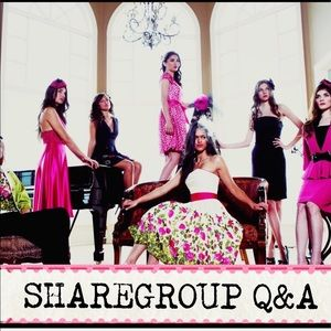Accessories - Sharegroup Q&A