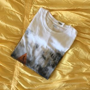 Old Navy Shirts - NWT Forest Trees Tshirt