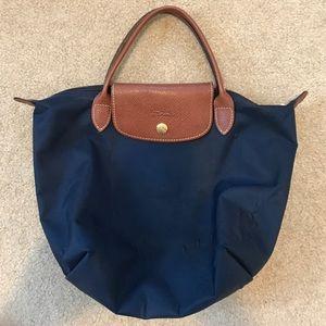 Longchamp Handbags - Longchamp Le Pliage Mini Tote!