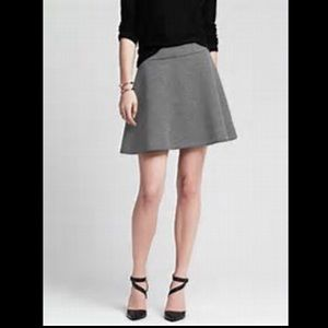 Banana Republic Dresses & Skirts - banana republic Tweed Skirt