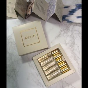 Aerin Other - AERIN Beauty 5pc Travel Scents in Box Must Have!