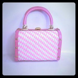 No Added Sugar Handbags - Summer pink cute bag