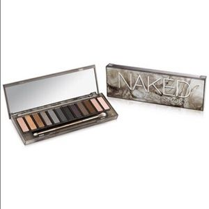 Urban Decay Other - NIB Urban Decay Naked Smoky Palette