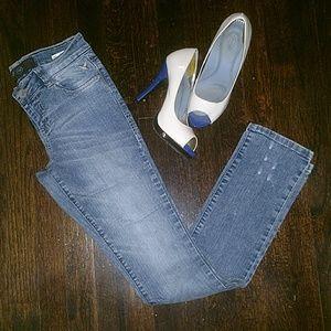 Grane Denim - Grane Skinny Jeans