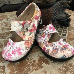 Alegria Shoes - Alegría 🦋🦋 size 36