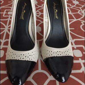 Ann Michell Shoes - Anne Michelle shoes