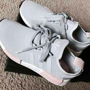 Last one • New Adidas NMD Onyx Grey