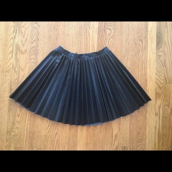 68 h m dresses skirts size 6 h m dividend faux