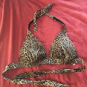 VS Leopard Print Bikini
