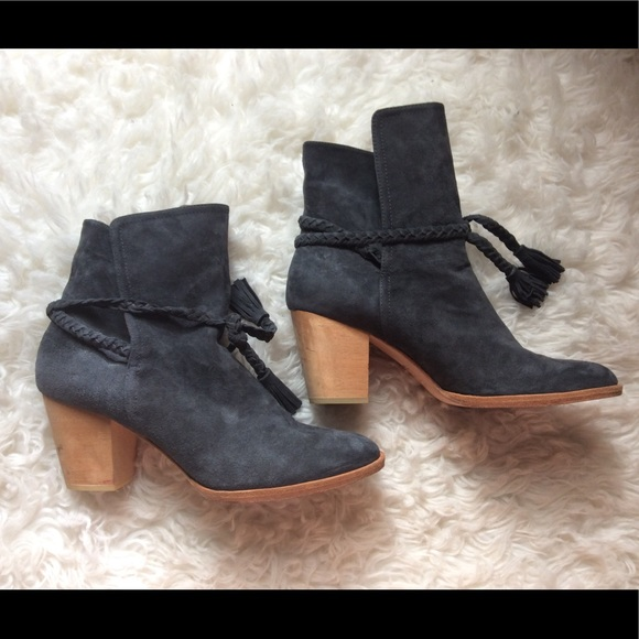 Anthropologie Shoes - Anthropologie Huma Blanco Boots