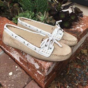Sebago Shoes - New w/o box Sebago Bala flats aso Kate Middleton