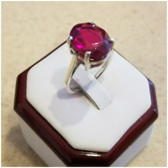 Genuine Ruby Ring Prices