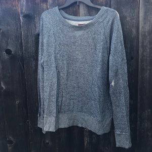 Merona Fleece Sweatshirt