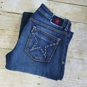 People's Liberation  Denim - People's Liberation Jeans