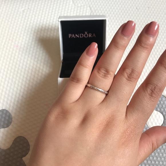 a2b75819b Pandora Droplets Stackable Ring. M_593c1fec7f0a05b8aa008766