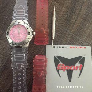 Technomarine Accessories - Authentic Technomarine Sport Watch!