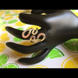 Jewelry - Unusual silver ring