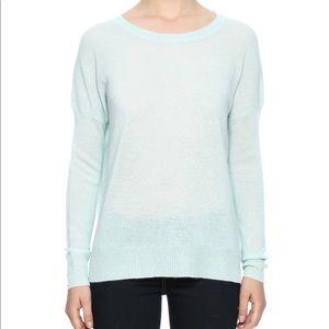 360 Cashmere Sweaters - 360 CASHMERE Sweater 100% Cashmere Mint Green