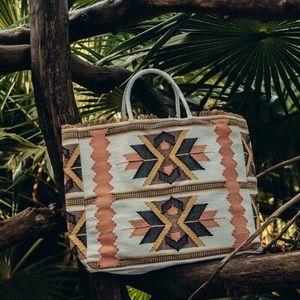 Cleobella Handbags - Cleobella Baja Tote