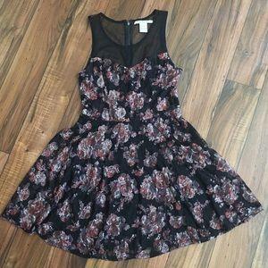 American Rag Dresses & Skirts - American Rag Lace Skater Dress