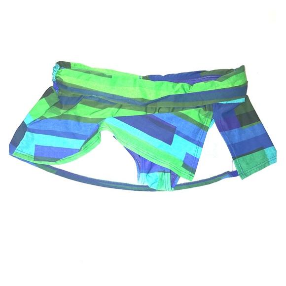 La Blanca Swim Skirt 4