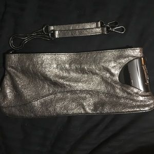 Halston Heritage Handbags - Stunning handbag by designer Halston Heritage.