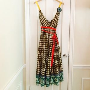 Tocca Dresses & Skirts - Beautiful Tocca wrap dress