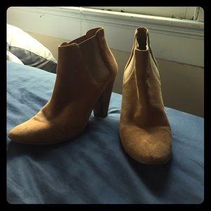 Sigerson Morrison Shoes - Sigerson Morrison Booties