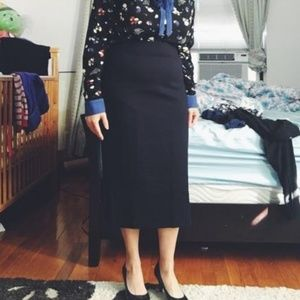 NWOT Modcloth Pencil Skirt