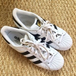 adidas Shoes - REDUCED Adidas Superstar Sneakers