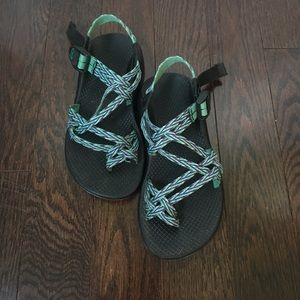 Chacos Shoes - Chacos women's size 5 WIDE