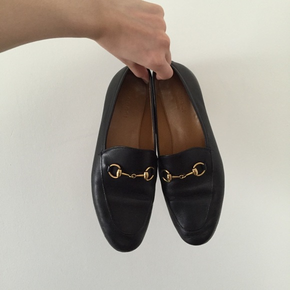 14563ca3600 Gucci Shoes - Gucci Jordaan Loafer