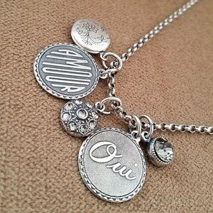 Catherine Popesco Jewelry - Catherine popesco charm necklace