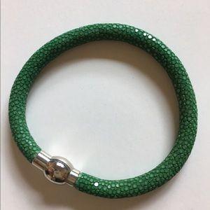 Jewelry - Genuine Stingray Bracelet