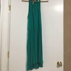 Old Navy - Halter high/low dress