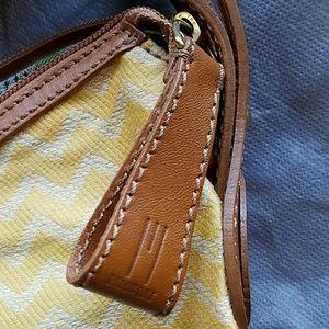 Missoni Handbags - [NWOT] Auth Missoni Multi Colored Canvas Hobo Bag
