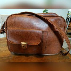 Rad, VINTAGE, travel bag!!