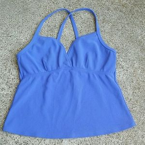 Land's End Swimsuit top