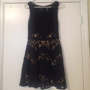 Bebe Au Lait Dresses & Skirts - Bebe cocktail dress