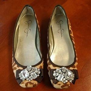 Jessica Simpson Shoes - Jessica Simpson flats