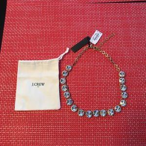 J. Crew Jewelry - NWT J. Crew statement necklace