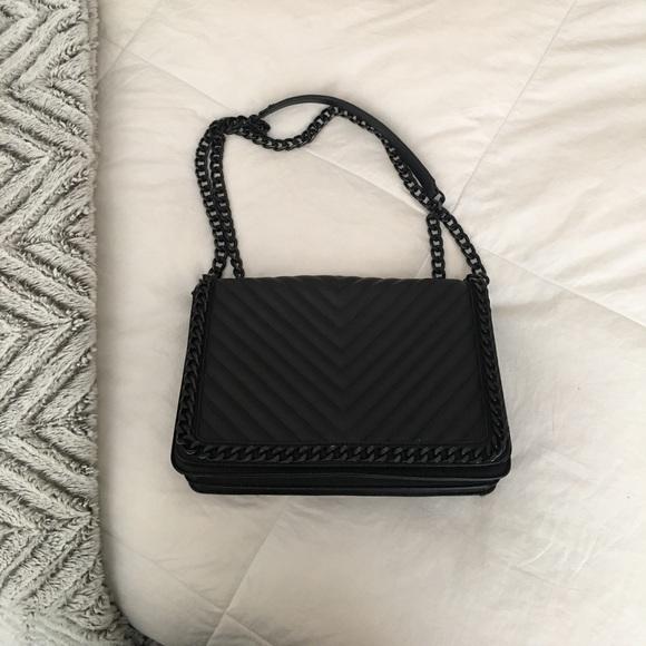 Aldo Handbags - Black Aldo side bag 9182d6acfe804