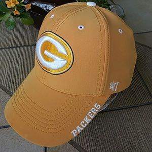 47 Accessories - Green Bay Packers '47 Brand Cap