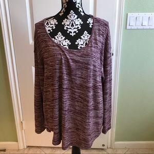 torrid Tops - Torrid Pullover long sleeve shirt