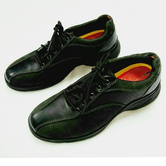 le adidas nwt rockport xcs atletico scarpe 65 poshmark