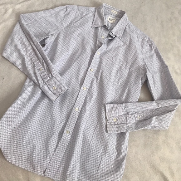 61 off j crew other j crew 2 ply cotton petite stripe for 2 ply cotton shirts