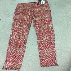 Liverpool Jeans Company Denim - Liverpool Jeans Company 10 Nwt